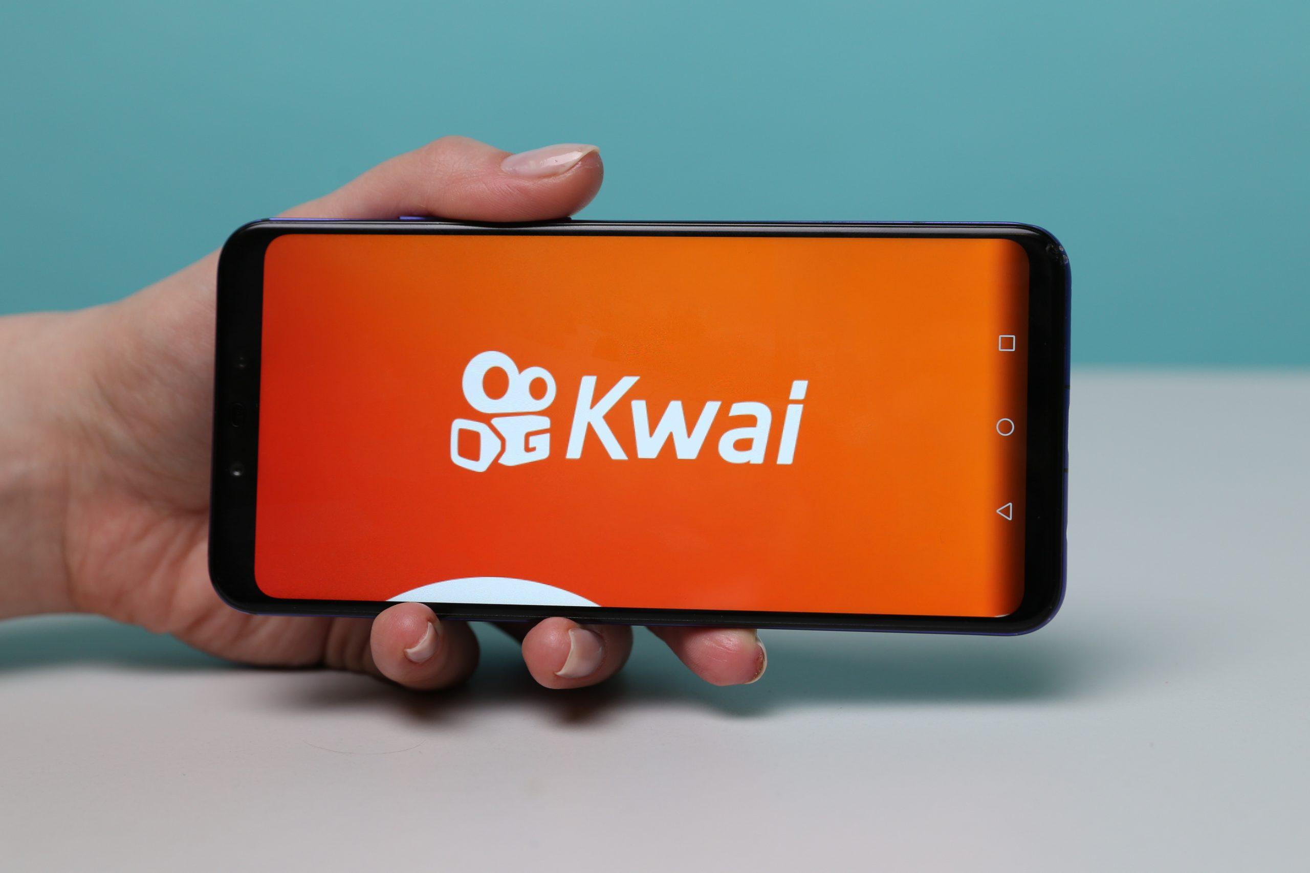Como Ganhar Dinheiro com Kwai
