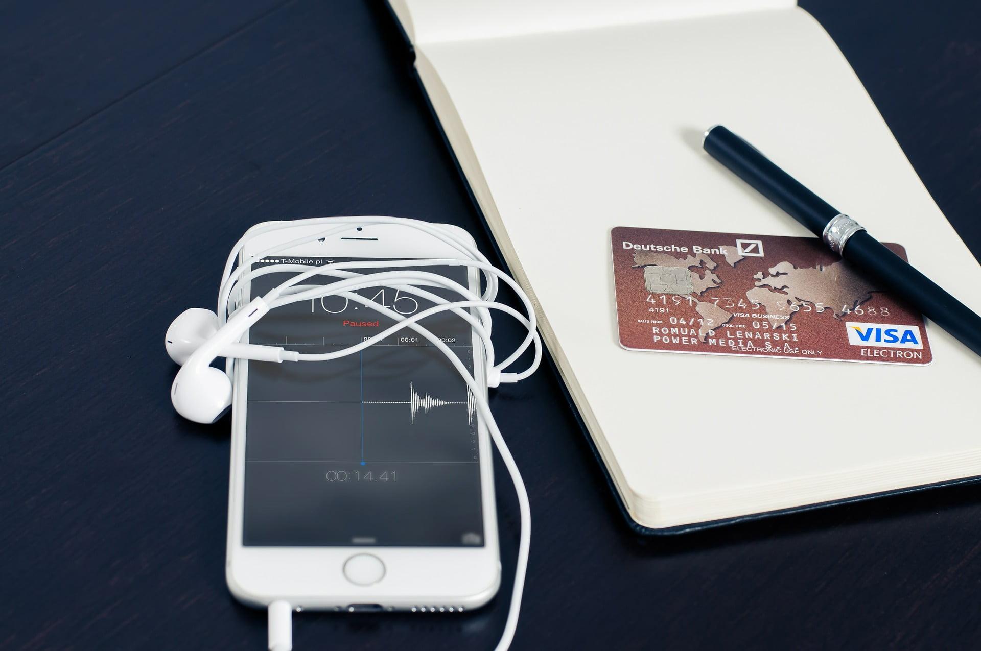 Como acumular milhas no cartão de crédito Visa