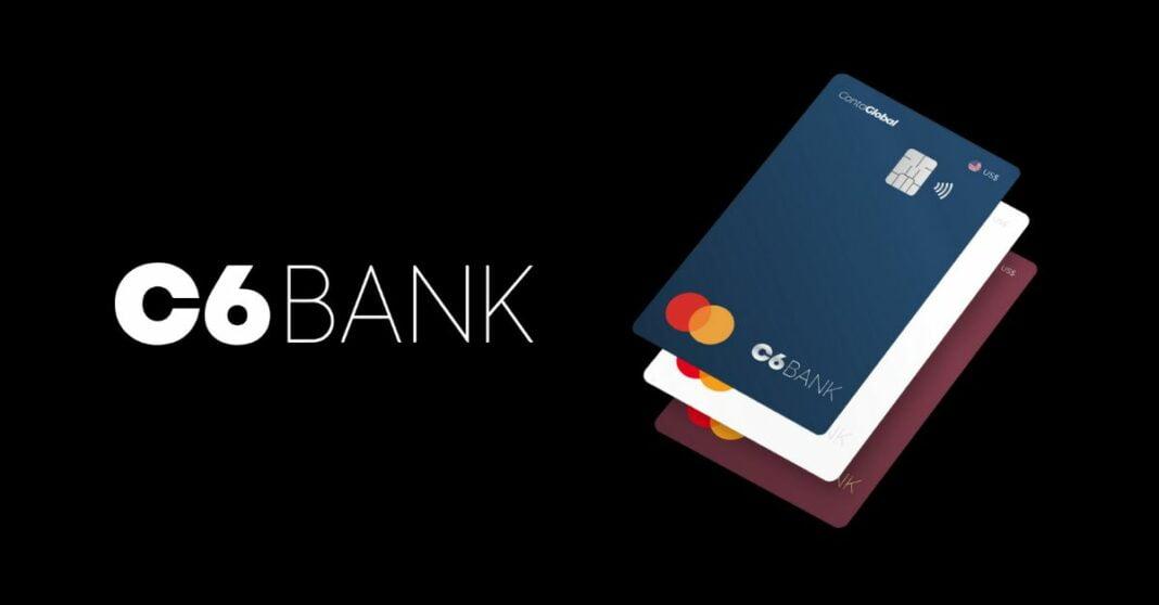 Como conseguir crédito no C6 Bank